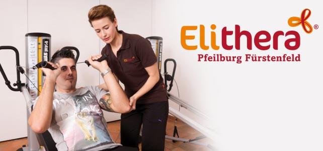 Elithera Pfeilburg Fürstenfeld