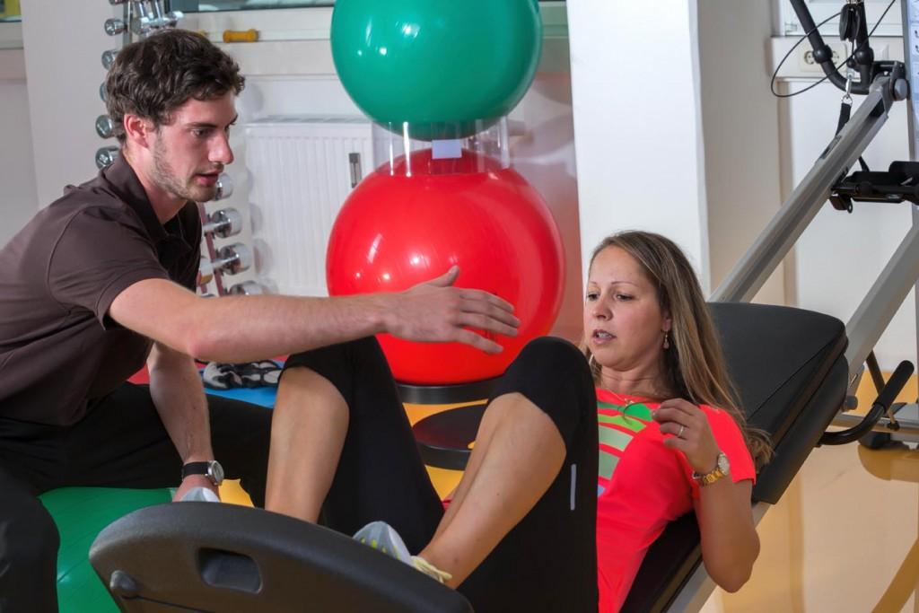 Physiotherapie Graz