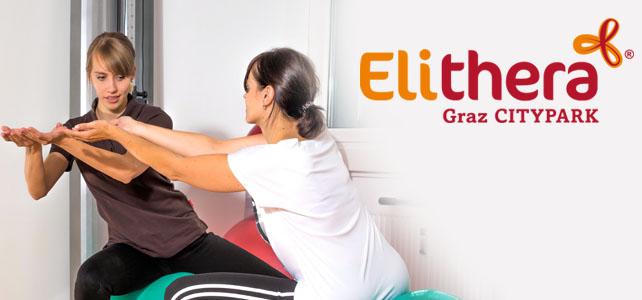 Elithera Graz CITYPARK