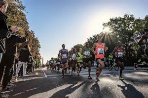 Functional Training für Läufer