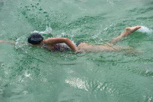 Alternativtraining Schwimmen
