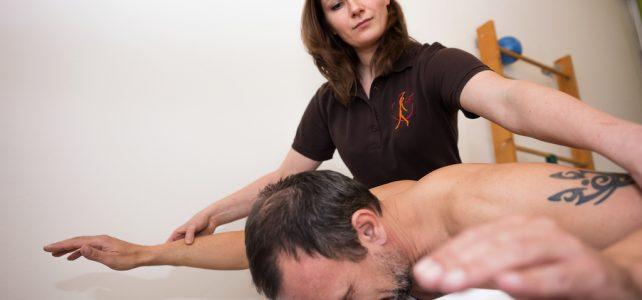 Der Teufelskreis bei chronischen Schmerzen