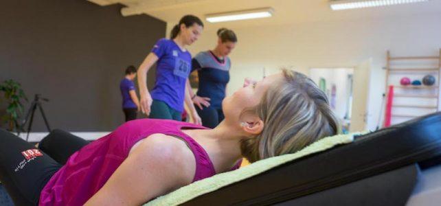 Vorteile der Physiotherapie in der Gruppe für Schmerzpatienten