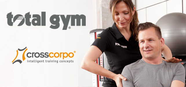 total gym – crosscorpo