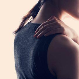 Auch ohne Minusgrade ein schmerzhaftes Problem: Frozen Shoulder
