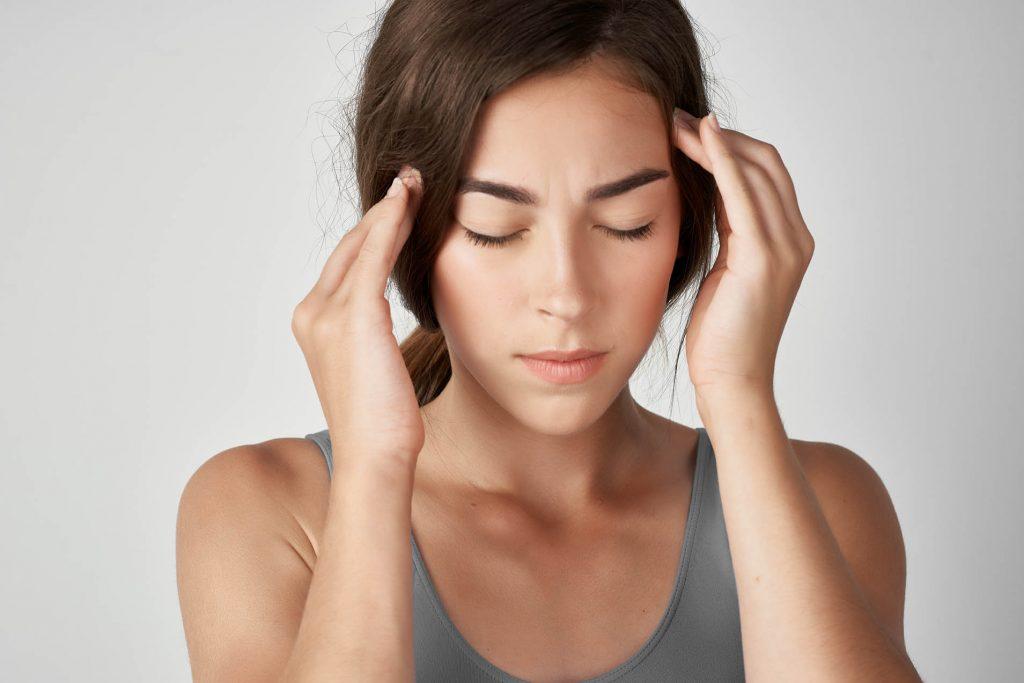 Kopfschmerzen Tabletten Helfen Nicht