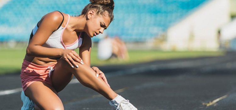 Venenschwäche: Was müde Beine munter macht