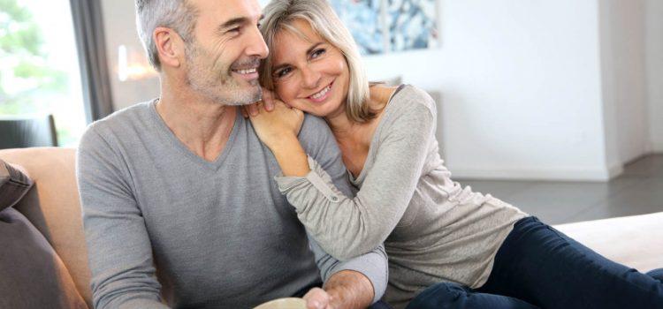 Osteoporose und die Wechseljahre: Warum Mann sich ebenfalls warm anziehen kann.